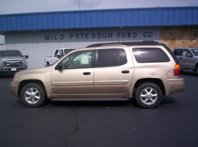 2004 gmc envoy xl sle for sale in kenyon minnesota. Black Bedroom Furniture Sets. Home Design Ideas