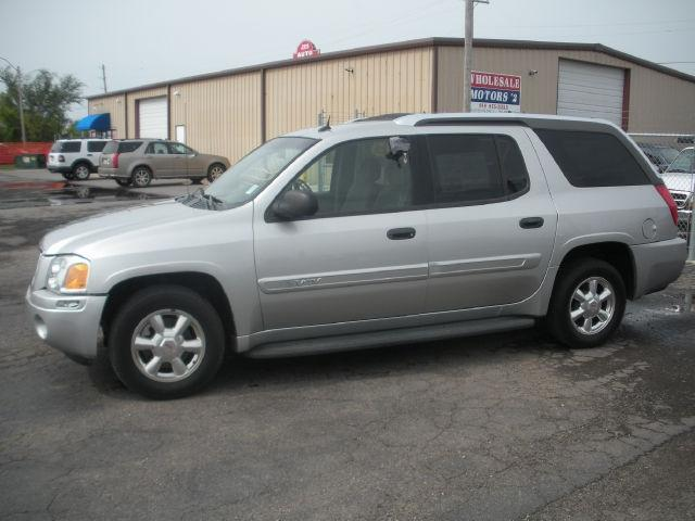 2004 GMC Envoy XUV SLE for Sale in Roland, Oklahoma Classified ...