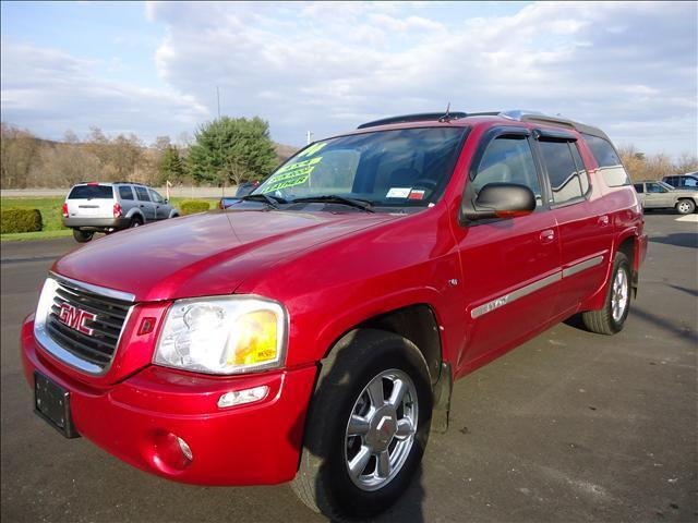 2004 GMC Envoy XUV SLE for Sale in Nelson, Pennsylvania Classified ...