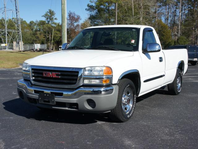 2004 Gmc Sierra 1500 For Sale In Shallotte North Carolina