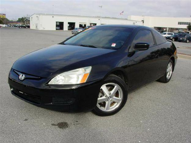 2004 honda accord cpe ex coupe 2d for sale in pensacola florida classified. Black Bedroom Furniture Sets. Home Design Ideas