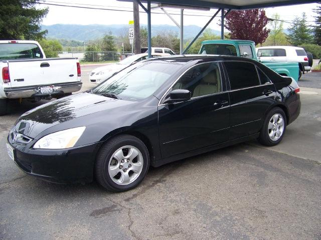 2004 honda accord ex for sale in ukiah california classified. Black Bedroom Furniture Sets. Home Design Ideas