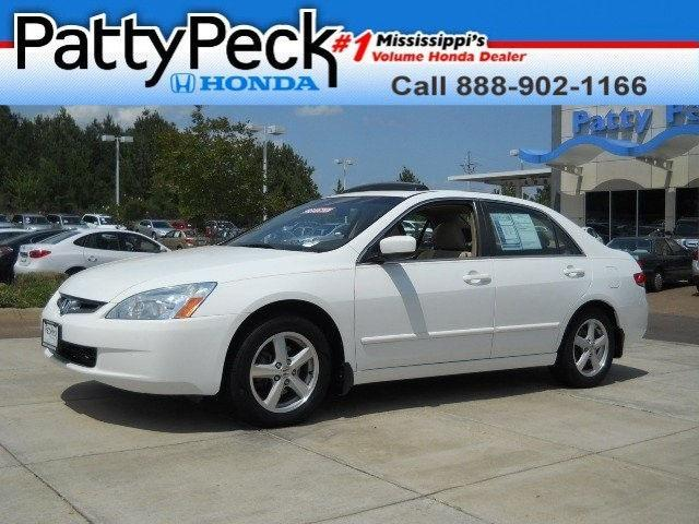 2004 honda accord ex for sale in ridgeland mississippi classified. Black Bedroom Furniture Sets. Home Design Ideas