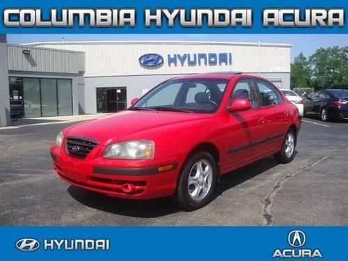 2004 hyundai elantra 4dr car gt for sale in symmes. Black Bedroom Furniture Sets. Home Design Ideas