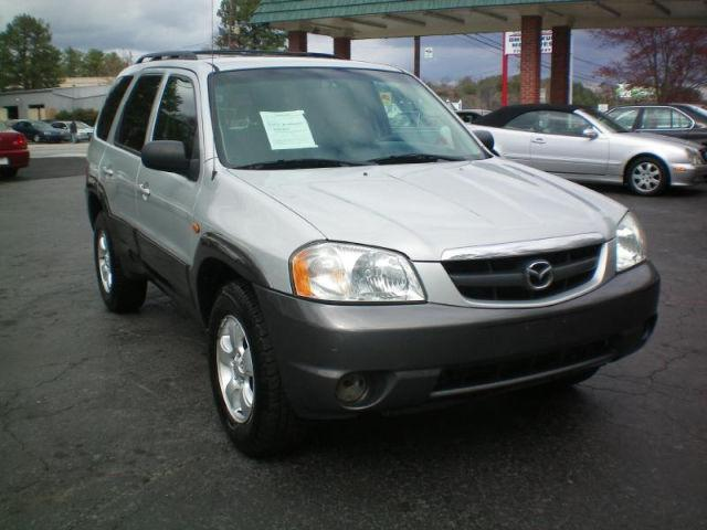 2004 mazda tribute lx v6 for sale in roswell georgia. Black Bedroom Furniture Sets. Home Design Ideas