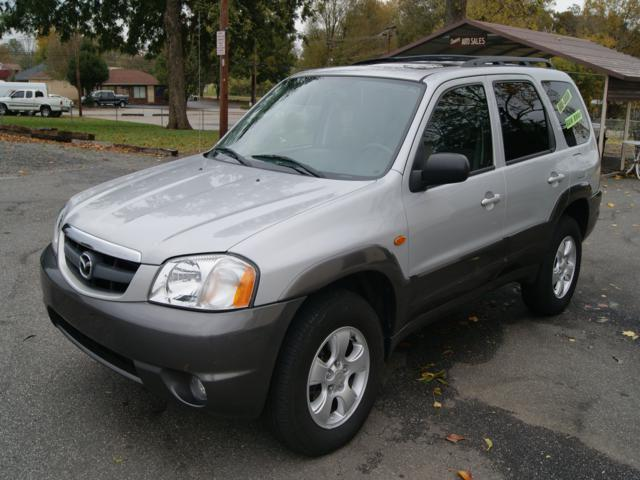2004 mazda tribute lx v6 for sale in conover north. Black Bedroom Furniture Sets. Home Design Ideas