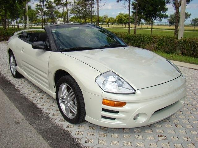 2004 Mitsubishi Eclipse Spyder GT for Sale in Pompano Beach, Florida ...