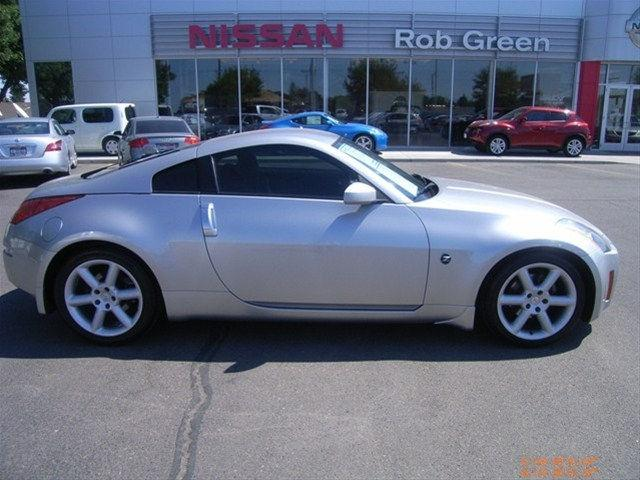 2004 nissan 350z for sale in twin falls idaho classified. Black Bedroom Furniture Sets. Home Design Ideas