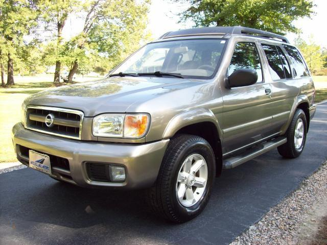 2004 Nissan Pathfinder Se For Sale In Raleigh North