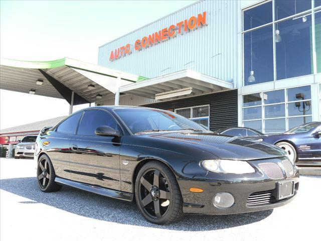 2004 pontiac gto for sale in montgomery alabama classified. Black Bedroom Furniture Sets. Home Design Ideas