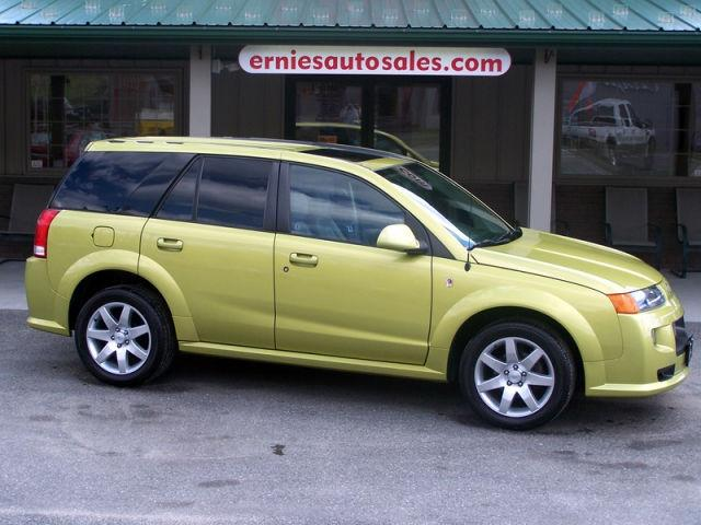 2004 saturn vue red line for sale in north adams massachusetts classified. Black Bedroom Furniture Sets. Home Design Ideas