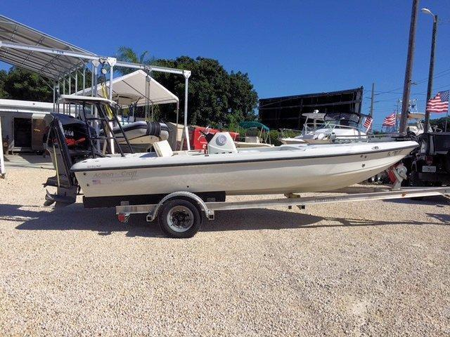 2005 18 39 action craft flats master flats boat for sale in for Action craft boat parts