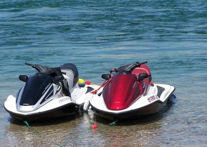 Honda Jet Ski >> 2005 2004 Honda Aquatrax F12x Turbo Jetski Us
