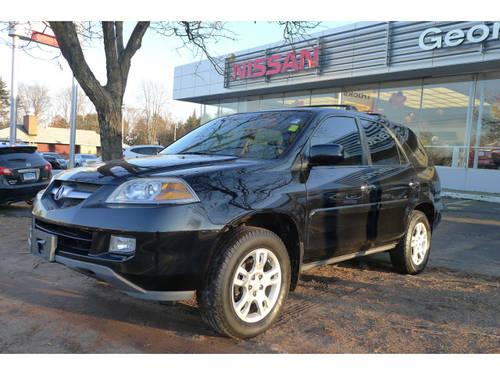 2005 acura mdx suv awd touring w navi for sale in new haven connecticut classified. Black Bedroom Furniture Sets. Home Design Ideas