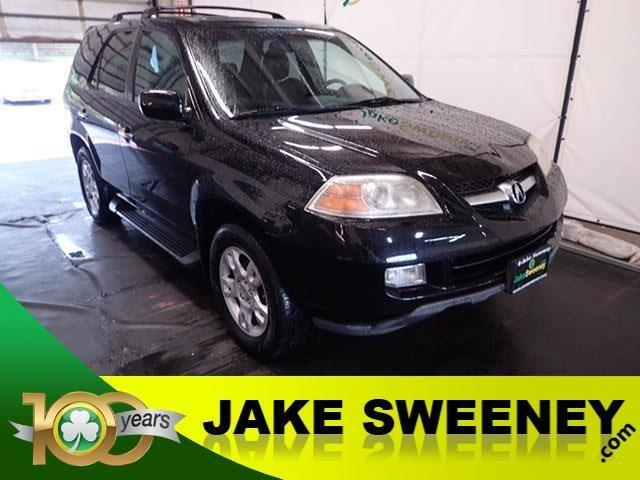 2005 Acura MDX Touring AWD Touring 4dr SUV