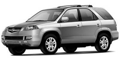 2005 Acura MDX Touring w/Navi w/RES AWD Touring 4dr SUV