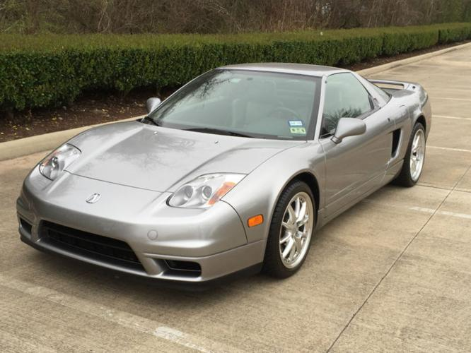 2005 acura nsx for sale in aledo texas classified. Black Bedroom Furniture Sets. Home Design Ideas