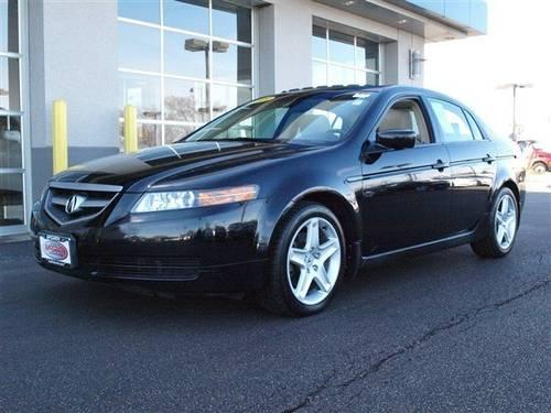 2005 acura tl for sale in saint charles illinois classified. Black Bedroom Furniture Sets. Home Design Ideas