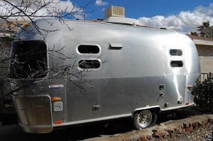 2005 airstream bambi very clean for sale in chillicothe ohio classified. Black Bedroom Furniture Sets. Home Design Ideas