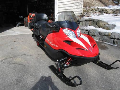 Ira Toyota Manchester Nh >> 2005 Arctic Cat T660 Turbo Touring for Sale in Wolfeboro ...