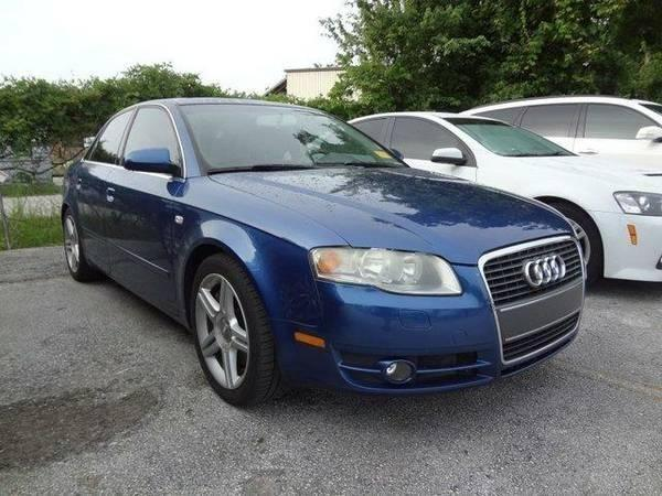 2005 audi a4 2 0t new body style blue for sale in orlando florida classified. Black Bedroom Furniture Sets. Home Design Ideas