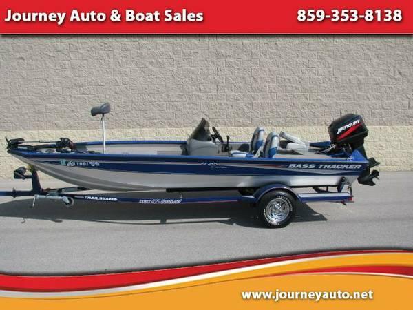 Tnt Auto Sales >> 2005 Bass Tracker PT 185 - for Sale in Richmond, Kentucky ...