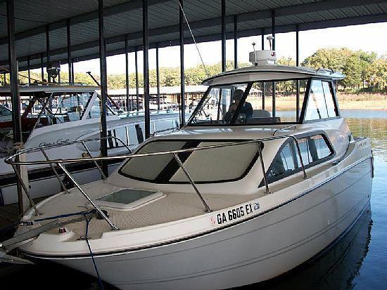 2005 Bayliner 242 for Sale in Anderson, South Carolina
