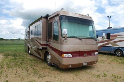 2005 Beaver Monterey Ventura Iii 36 Coach For Sale In