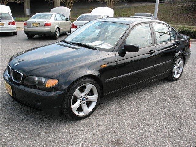 2005 bmw 3 series 325i 4dr sedan for sale in virginia beach virginia classified. Black Bedroom Furniture Sets. Home Design Ideas