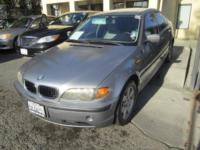 2005 bmw 3 series 325i for sale in bell california classified. Black Bedroom Furniture Sets. Home Design Ideas