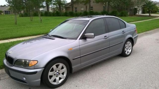 2005 bmw 3 series 325i for sale in tampa florida classified. Black Bedroom Furniture Sets. Home Design Ideas