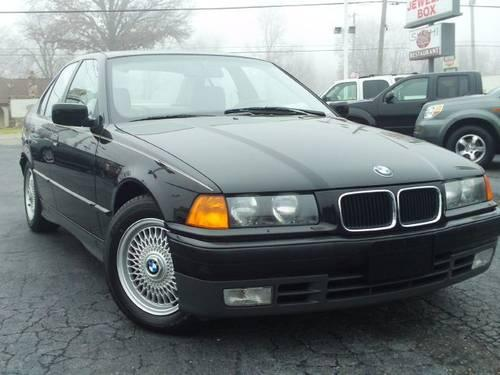 2005 bmw 3 series 325i sedan for sale in east saint louis illinois classified. Black Bedroom Furniture Sets. Home Design Ideas
