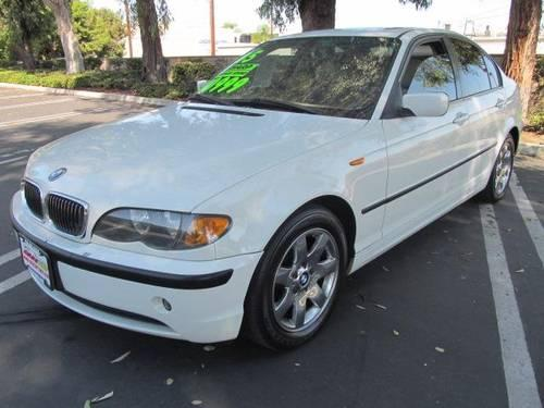 2005 bmw 3 series 325i sedan for sale in encino california classified. Black Bedroom Furniture Sets. Home Design Ideas