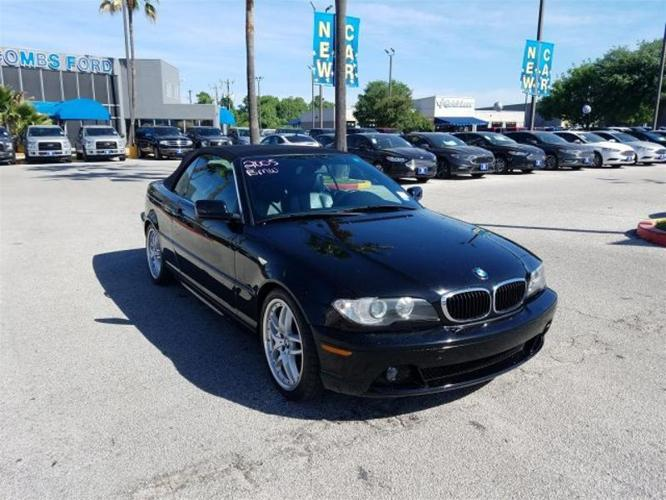 2005 bmw 3 series 330ci 330ci 2dr convertible for sale in. Black Bedroom Furniture Sets. Home Design Ideas