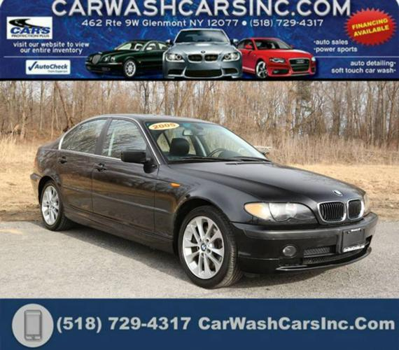 2005 Bmw For Sale: 2005 BMW 330xi!!! 6 Speed Manual Transmission! #985 For