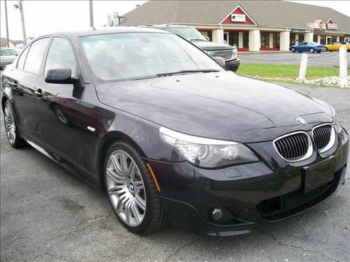 2005 bmw 5 series 545i for sale in east saint louis illinois classified. Black Bedroom Furniture Sets. Home Design Ideas