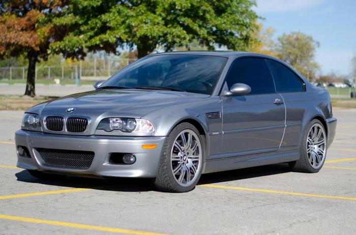 2005 bmw m3 for sale in naperville illinois classified. Black Bedroom Furniture Sets. Home Design Ideas
