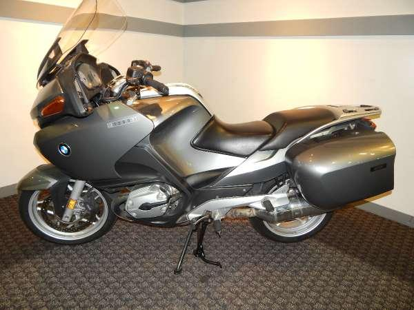 2005 Bmw R 1200 Rt | 2005 BMW R1200 Motorcycle in Tacoma ...
