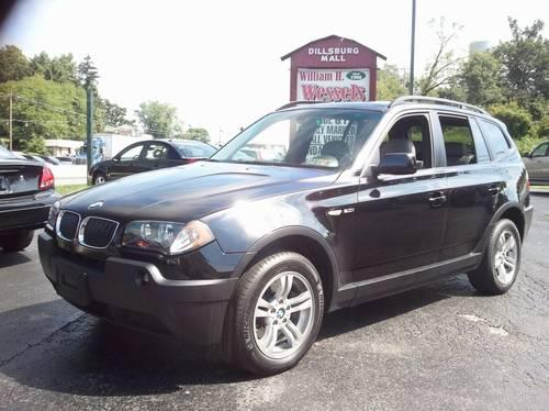 2005 bmw x3 sport utility for sale in bermudian pennsylvania classified. Black Bedroom Furniture Sets. Home Design Ideas