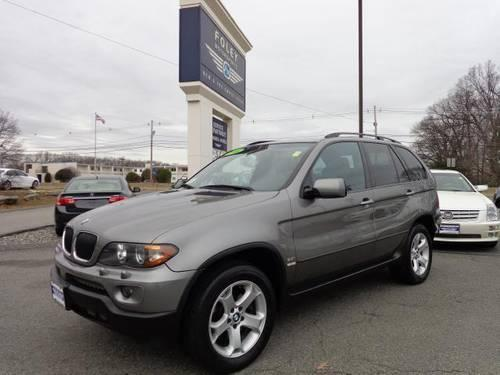 2005 bmw x5 suv for sale in edgemere massachusetts classified. Black Bedroom Furniture Sets. Home Design Ideas