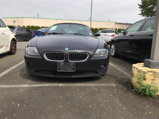 2005 bmw z4 2dr roadster for sale in renton washington classified. Black Bedroom Furniture Sets. Home Design Ideas