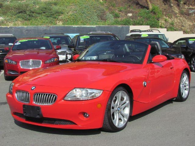 2005 bmw z4 2dr roadster for sale in san diego california classified. Black Bedroom Furniture Sets. Home Design Ideas