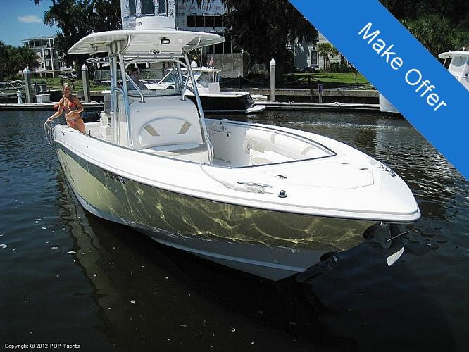 2005 Boston Whaler 320 Outrage for Sale in Charleston, South