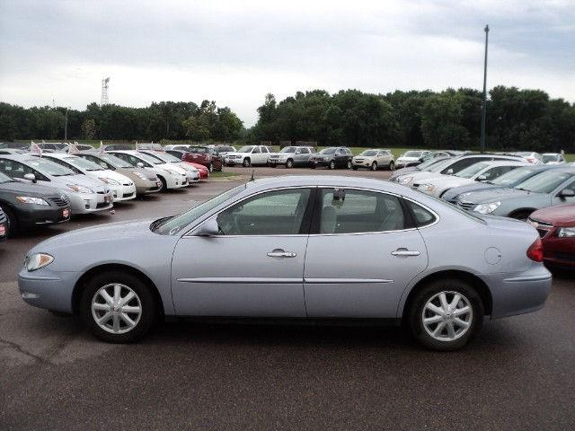 2005 Buick Lacrosse Cx For Sale In Sioux Falls South