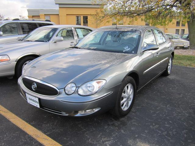 2005 buick lacrosse cx for sale in davenport iowa classified. Black Bedroom Furniture Sets. Home Design Ideas