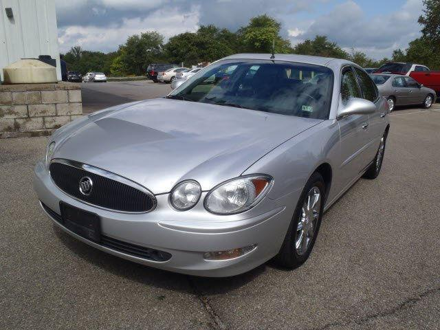 Buick Lacrosse Cxs Americanlisted on 2005 Buick Lacrosse Cx