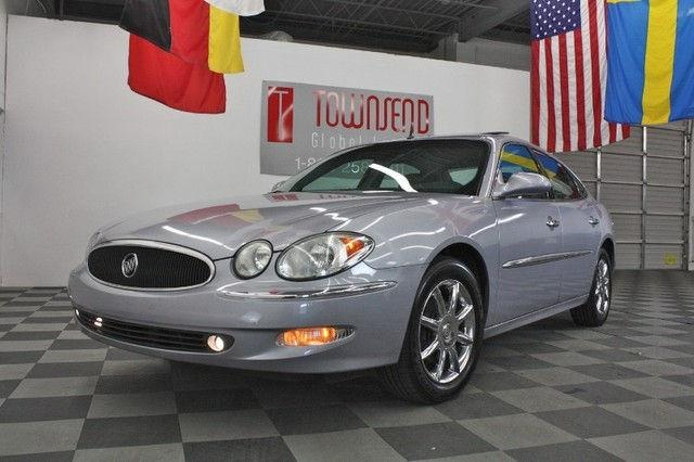 2005 buick lacrosse cxs for sale in tuscaloosa alabama classified. Black Bedroom Furniture Sets. Home Design Ideas
