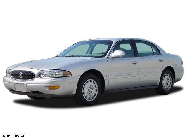 2005 buick lesabre custom 4dr sedan custom for sale in plainwell michigan classified. Black Bedroom Furniture Sets. Home Design Ideas