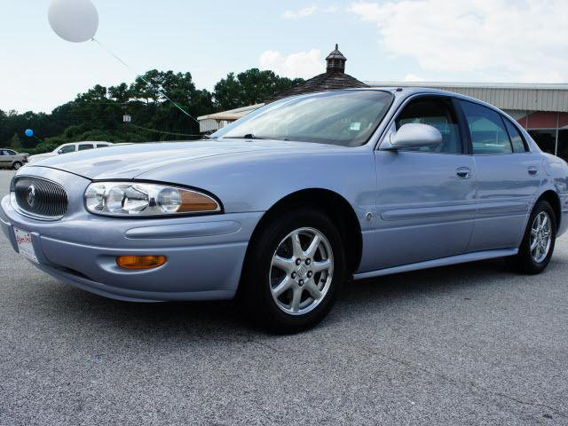 2005 buick lesabre custom for sale in opelika alabama. Black Bedroom Furniture Sets. Home Design Ideas