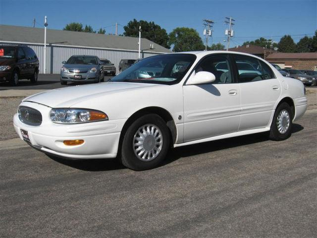 2005 buick lesabre custom for sale in edgerton minnesota classified. Black Bedroom Furniture Sets. Home Design Ideas